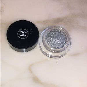 New Chanel Illusion D'Ombre Eyeshadow